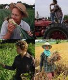 alcuni agricoltori