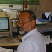 una foto del prof. Stefano Maini
