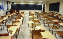 una classe vuota