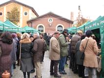 i mercati della terra di bologna