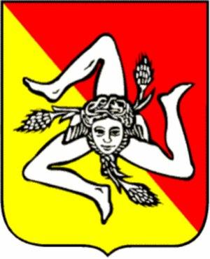 stemma della regione sicilia