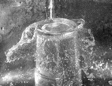 Acqua corrente
