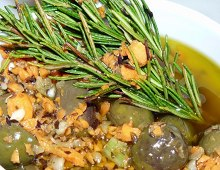 olive cunzati