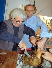 Corrado Lupo e Martino