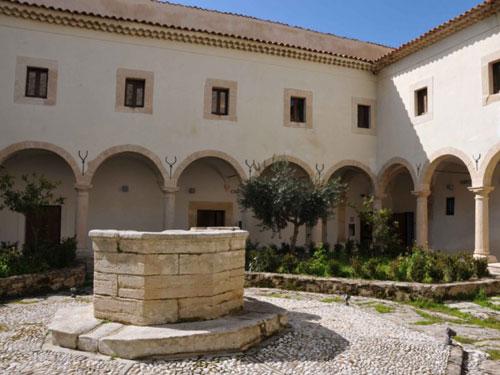 monastero di burgio