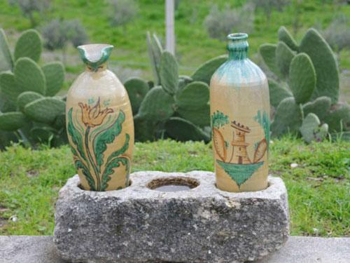 ceramiche al museo