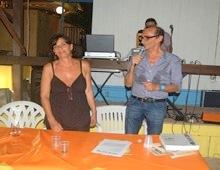 Martino e Margherita Amato