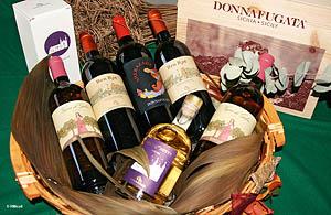 vini e liquori della cena