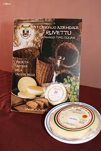 i prodotti di Ruvettu