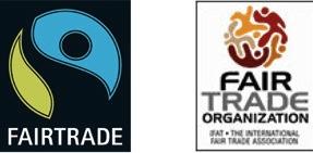 marchio Fairtrade