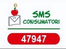 il logo del numero verde 47947