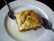 Baklava da Flickr di Jeff Youngstorm