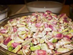 pistacchi di bronte