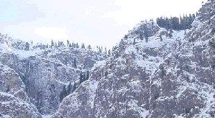 alpi occitane