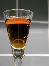 bicchiere di liquore