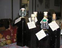 Liquori prugnolino di fiorella