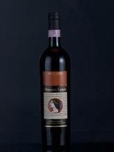 Bottiglia di Vino Ortensio Lando