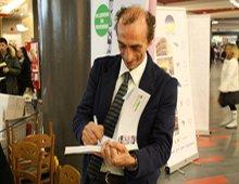 Martino firma il Manifesto