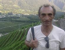 Martino Ragusa in Valtellina