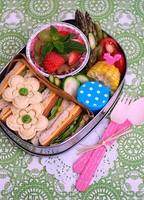 bento da picnic