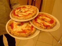 pizze napoletane