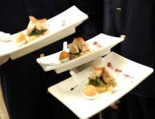 piatti di alta cucina