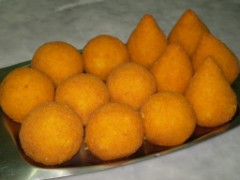 arancine di riso siciliane