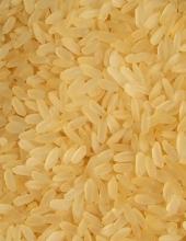 chicchi di riso parboiled