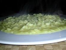 risotto giallo alla milanese