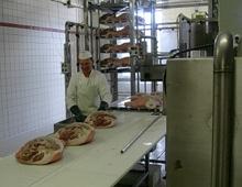 salatura prosciutto