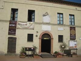 sede della compagnia in Umbria