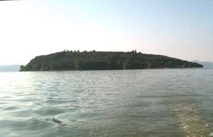 isola maggiore sul trasimeno