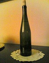 bottiglia alsaziana