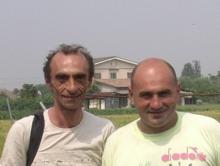 Lino Franchetti e Martino