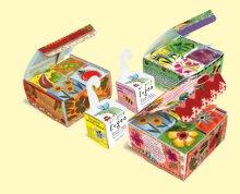 le scatoline dei giardini di Eugea