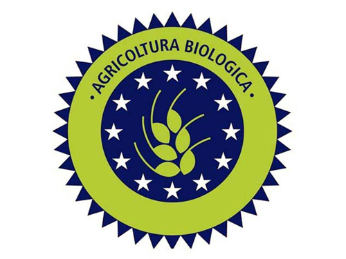 marchio biologico