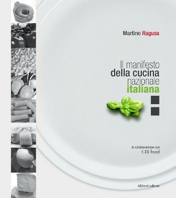 Manifesto Cucina Nazionale Italiana