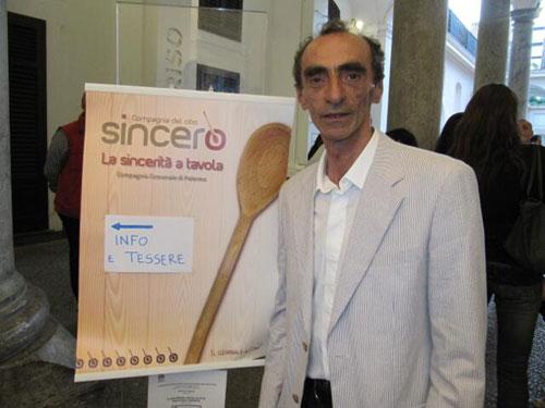 martino ragusa, presidente nazionale della compagnia