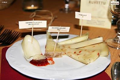 formaggi siciliani
