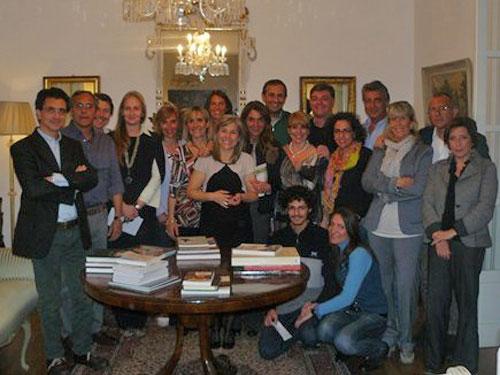 la compagnia di Palermo Normanna