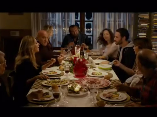 film indovina chi viene a Natale