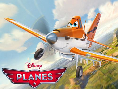film Planes Disney