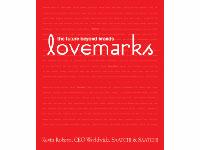 La copertina del libro Lovemark