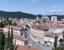Panorama Gorizia, da Wikipedia di T137