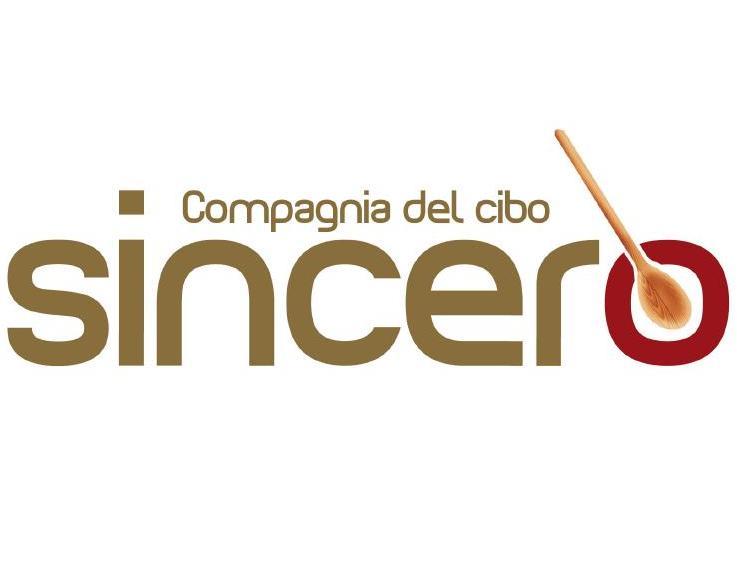 Il logo della Compagnia del Cibo Sincero