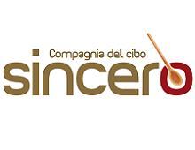 Compagnia del cibo Sincero, il logo