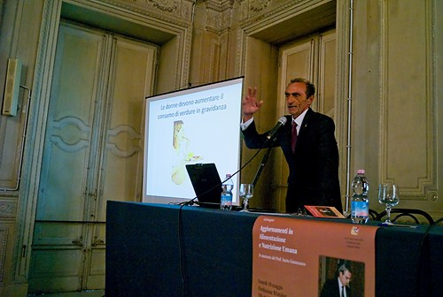 martino relatore al convegno