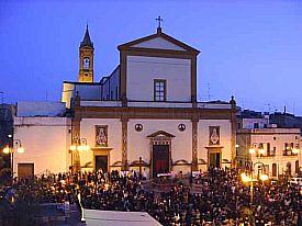 chiesa di Ribera, foto di Figiu da Wikipedia