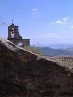 Panorama sul trasimeno