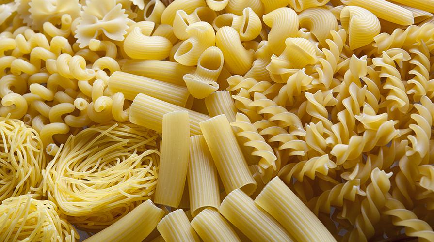 cuocere la pasta